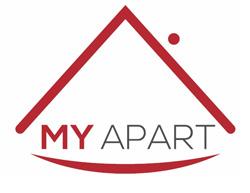 Myapart Logo